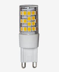 LED lampor – Köp dimbara LED lampor online Lysman