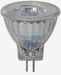 Star Trading LED-lampa MR11 GU4 2,5W/827 (20W)