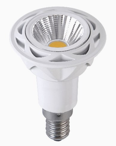 Star Trading Spotlight LED Klar E14 2700K 36° Dim 5,5W(45W)