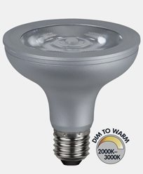 Star Trading PAR30 LED COB E27 Dim To Warm RA95 10W (70W)