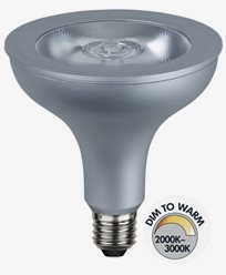 Star Trading PAR38 LED COB E27 Dim To Warm RA95 15W (93W)