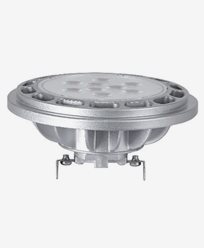 Star Trading Spotlight LED AR111/G53 3000K Dim 10,5W