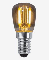 Star Trading LED lampa Soft Glow Glob Ø95 E14 1W (15W) Lysman
