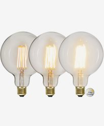 Star Trading Filament LED Lampa E27, 3,5W Köp lampor online!