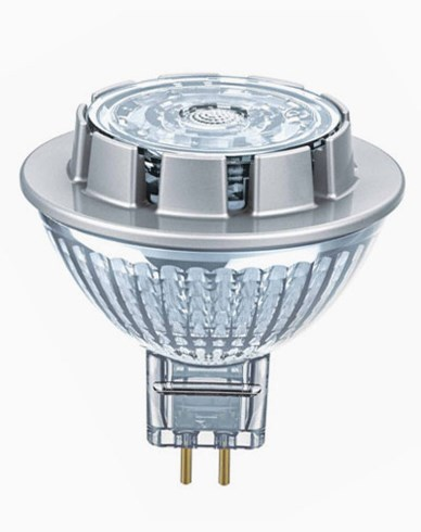 Osram LED SUPERSTAR ADV MR16 GU5.3 36° 7,8W/827 (50W)