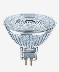 OSRAM LED Superstar MR16 4,9W/827 12V GU5.3