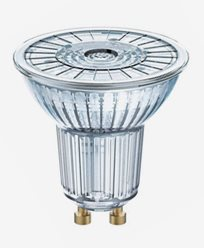 OSRAM LED Superstar PAR16 5,5W/927 GU10