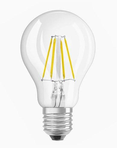 Osram LED lampa Filament CL RETROFIT CLASSIC A 4W (40W) E27