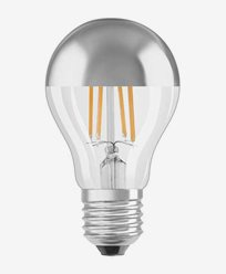 Osram LED-lampa Retrofit CL A Mirror E27 7W (51W)