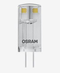 Små LED lampor med G9 & G4 sockel Dimbar Lysman