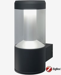 Osram Smart+ OUTDOOR LANTERN Wall RGB