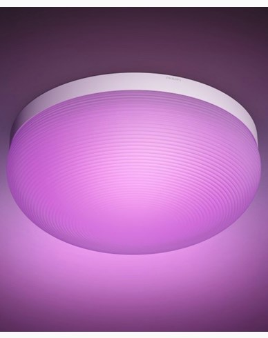 Philips Hue FLOURISH Plafond 32W White Ambiance Color