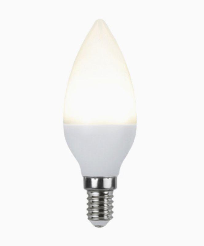 Osram LED lampa Kronljus CL B E14 Active & Relax 5W (40W