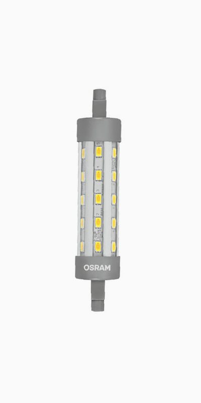 R7s LED lampor Köp dimbar lampa med r7s sockel Lysman