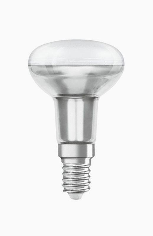 Osram LED lampa som motsvarar 40 watt finns att köpa