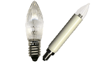 Reservlampor LED